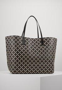 By Malene Birger - ABI TOTE - Shopping bag - black - 2