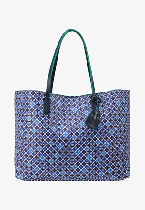 ABIGAIL - Shopping bag - bay blue