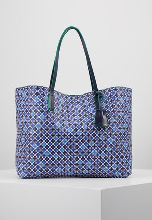 ABIGAIL - Shopping bags - bay blue