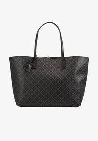 By Malene Birger - ABIGAIL - Shopping bag - charcoal - 1