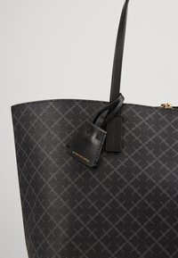 By Malene Birger - ABIGAIL - Shopping bag - charcoal - 2