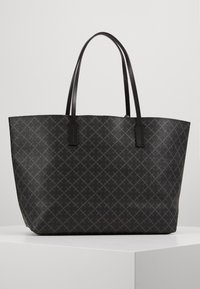 By Malene Birger - ABIGAIL - Shoppingveske - charcoal - 3