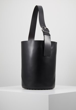 LEE BUCKET - Sac à main - black