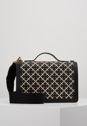 LOENNA - Käsilaukku - black
