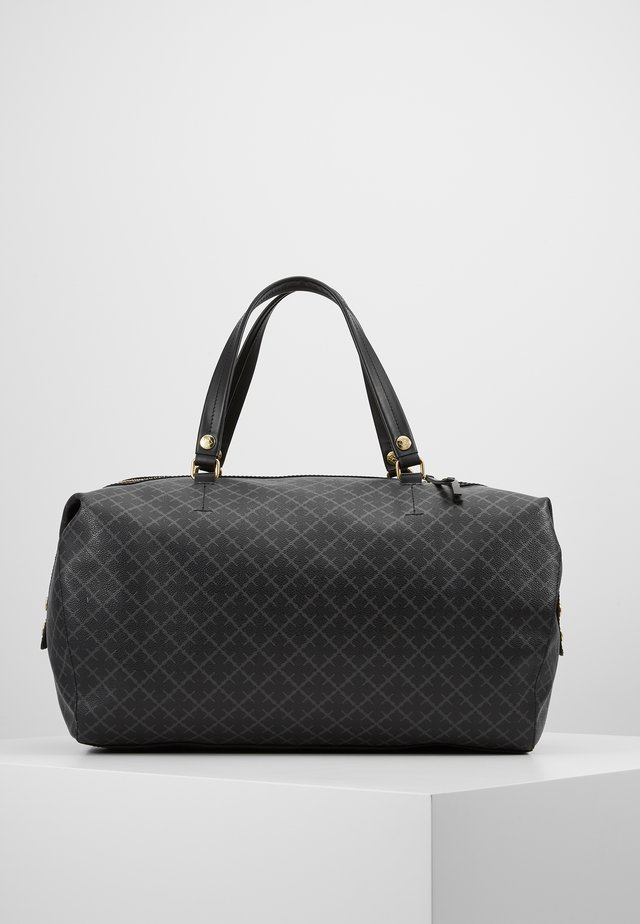 TRAVELBAG - Weekend bag - charcoal
