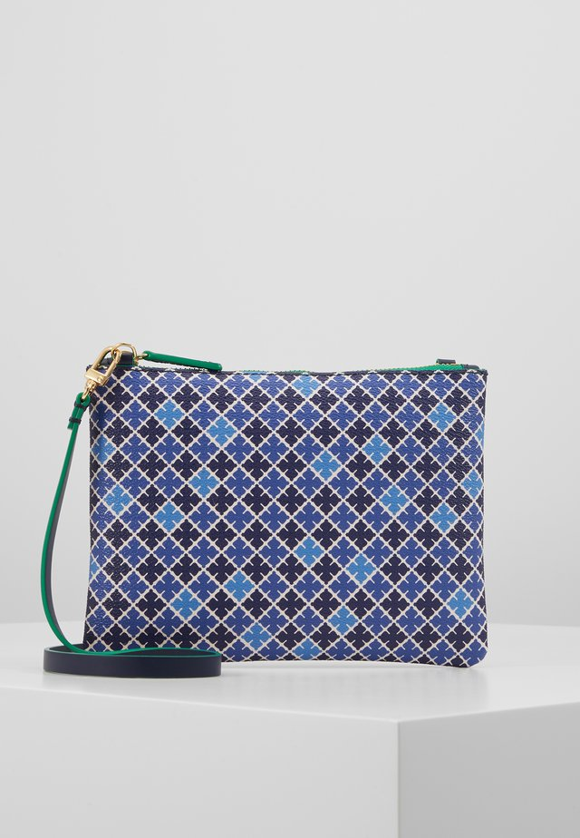 IVY MINI - Clutch - bay blue