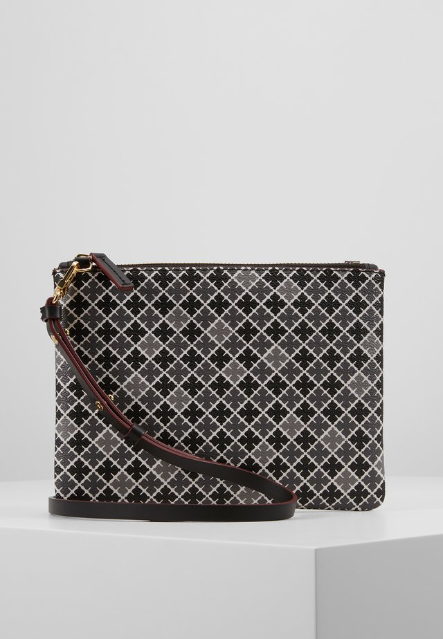 IVY MINI - Clutch - black