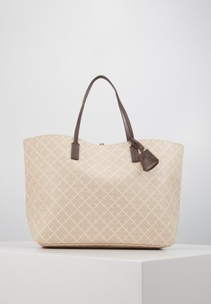 ABIGAIL - Shopping bag - beige