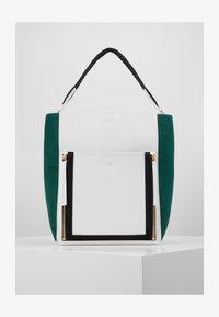 By Malene Birger - TESS BAG - Handtas - soft white - 1