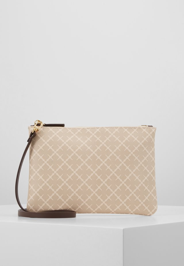 IVY PURSE - Schoudertas - beige