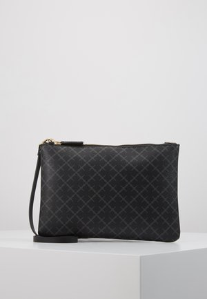 IVY PURSE - Olkalaukku - charcoal