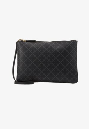 IVY PURSE - Across body bag - charcoal