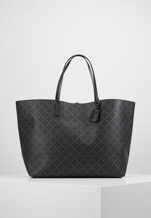 ABI TOTE - Shoppingveske - charcoal