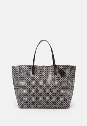 ABI - Shoppingveske - black