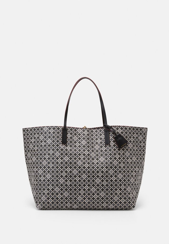 ABI - Shopping Bag - black