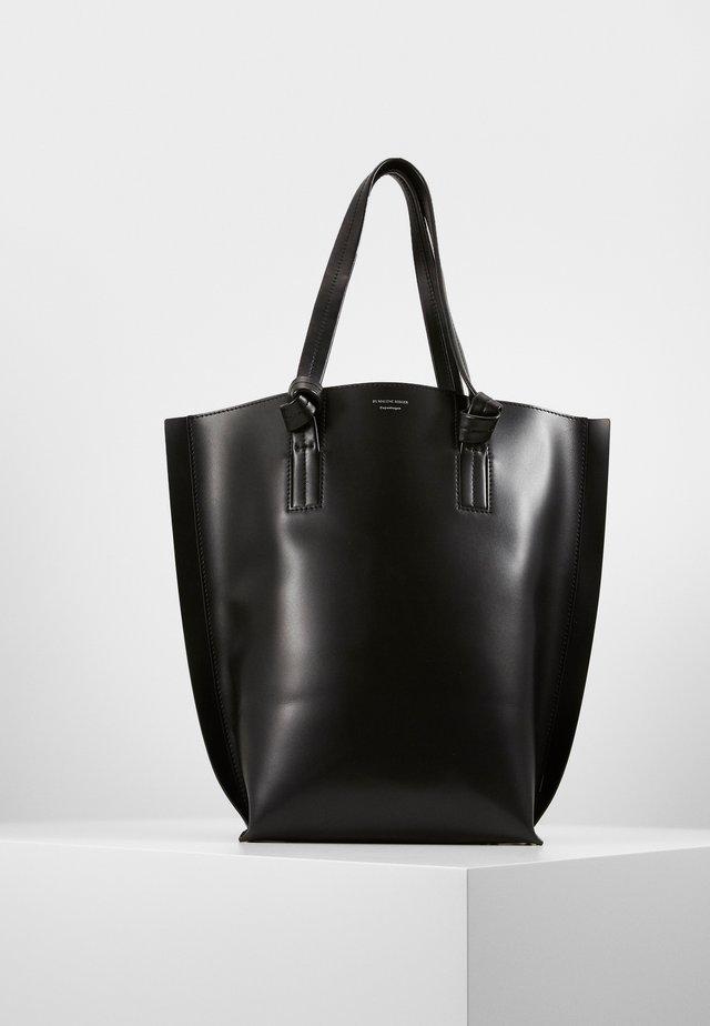 MIA TOTE - Shopping Bag - black