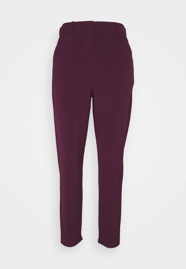 DANTA PANTS CROP  - Trousers - winetasting