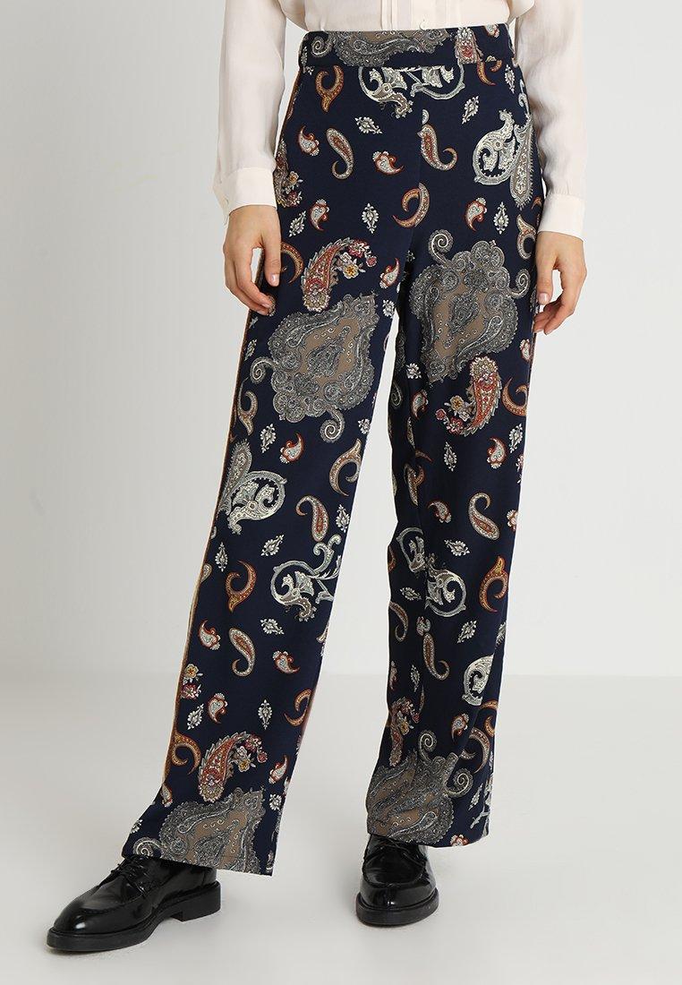 b.young - BXHANNE PANTS - Pantalones - combi