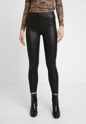BYTABIA - Leggings - Trousers - black
