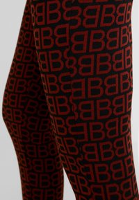 b.young - BYROSSA - Leggings - Trousers - black - 4