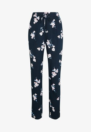 BYISOLE PANTS - Pantalones - dark blue