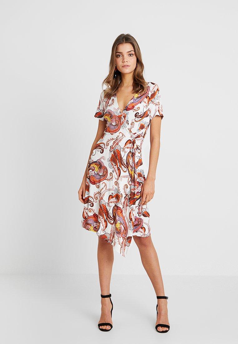 b.young - SOPHIA DRESS - Jerseykleid - multi coloured