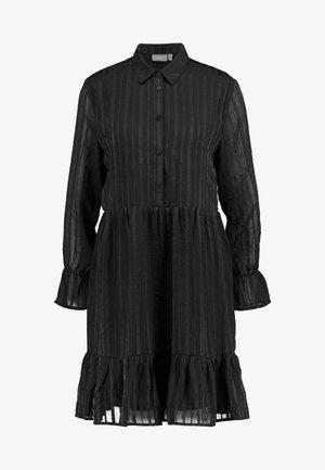 BXGINNI DRESS - Vapaa-ajan mekko - black