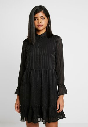 BXGINNI DRESS - Day dress - black
