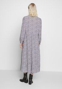 b.young - BXITALLA LONG DRESS - Day dress - copenhagen night combi - 0