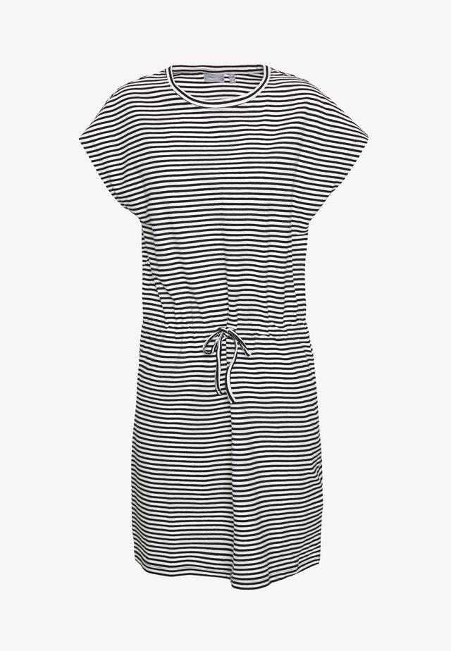 BYPANDINA ONECK DRESS - Jersey dress - black