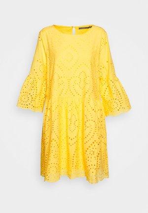 BYFABIA - Day dress - cornsilk