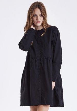 BXFIKI  - Robe chemise - black