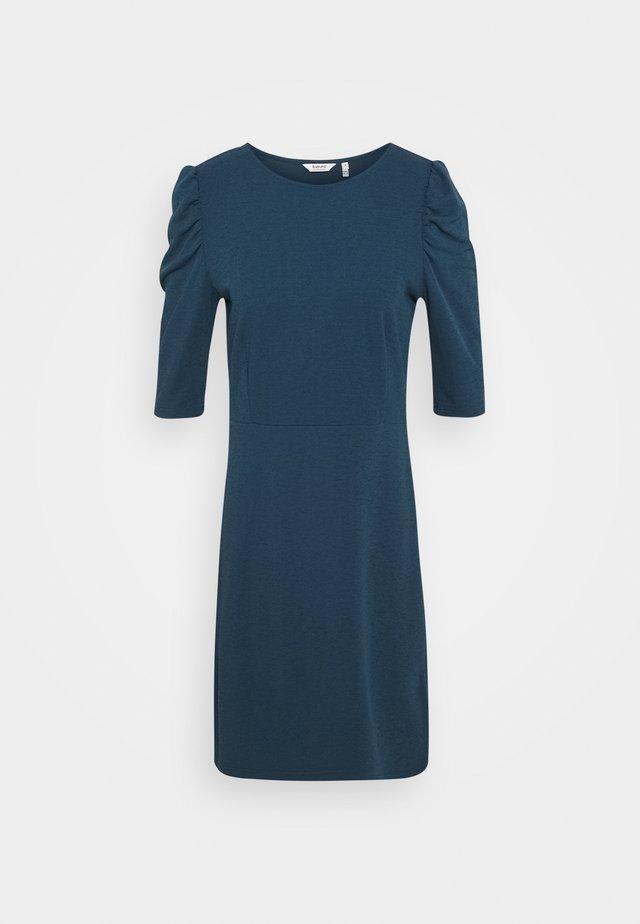 BYSONYA DRESS - Sukienka etui - ensign blue