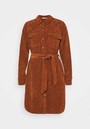 DARIAM DRESS  - Korte jurk - metallic red