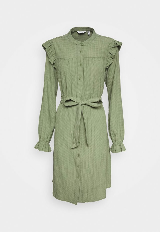 DRESS - Paitamekko - sea green
