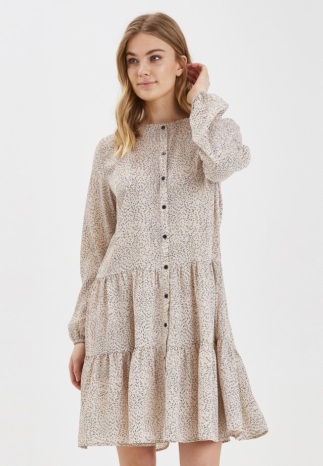BXFANDY DRESS - WOVEN - Paitamekko - off white
