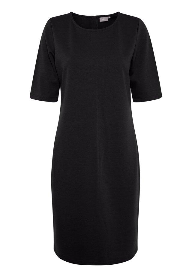 RIZETTA  2 - - Korte jurk - black