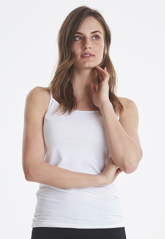IANE - Linne - optical white