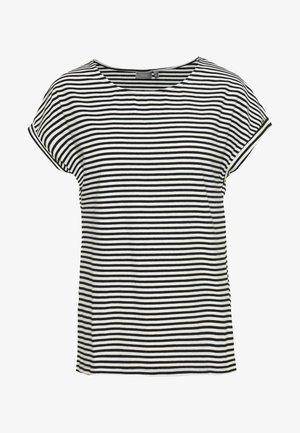 PANDINA - T-shirts med print - dark blue