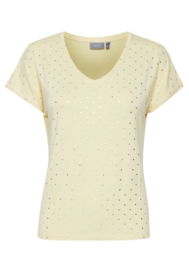 BYSYSA - T-shirt z nadrukiem - sunlight combi 2