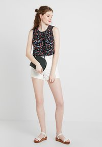 b.young - BYHAILEY - Blouse - black - 1