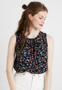 b.young - BYHAILEY - Blouse - black - 0