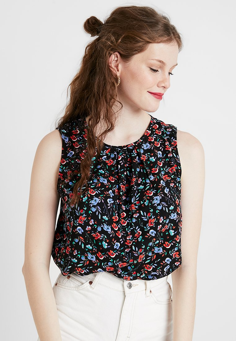 b.young - BYHAILEY - Blouse - black