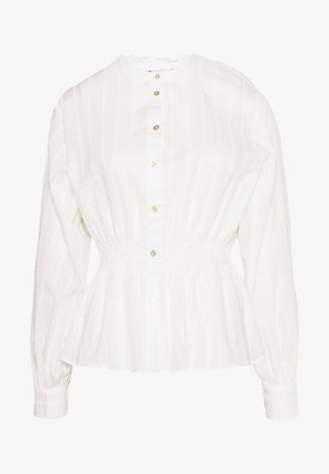 BYIVORY - Blouse - off white