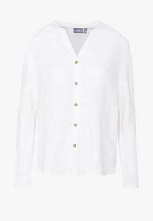 BYDREAM - Blouse - optical white