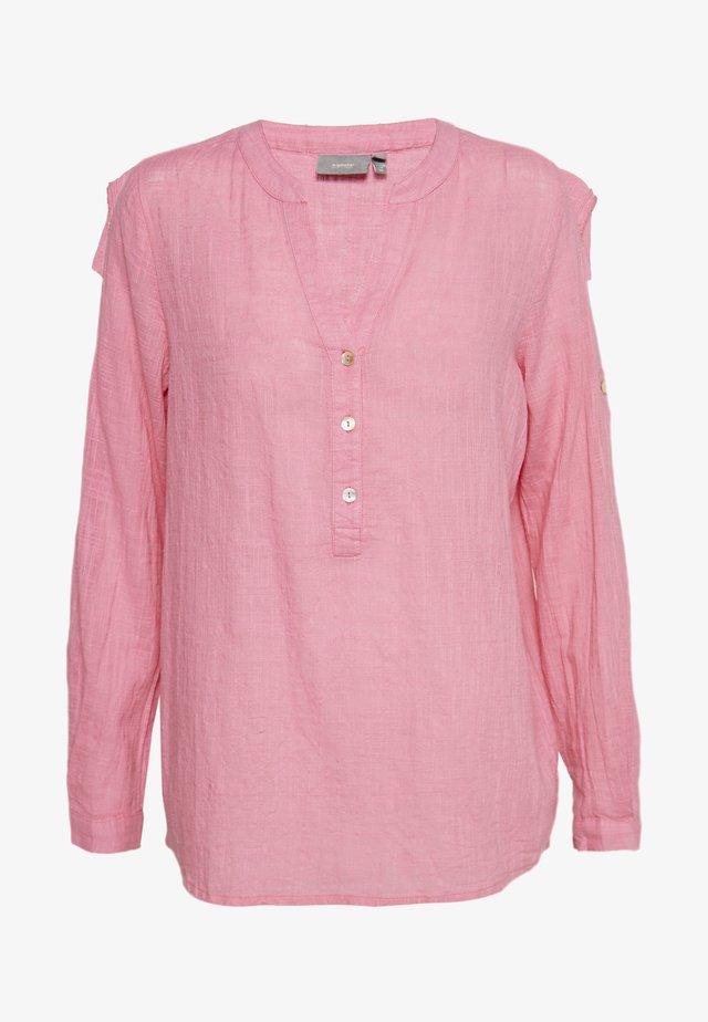 BYHENRI - Blouse - sorbet pink