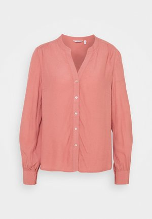 BYJULIETTE - Blouse - canyon rose