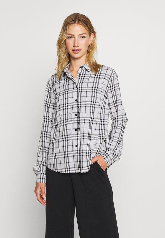 BXJASI - Button-down blouse - combi