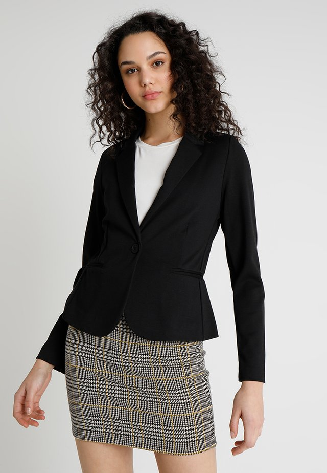 RIZETTA - Blazer - black
