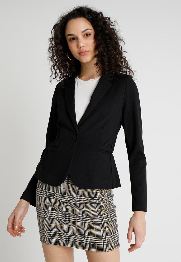 b.young - RIZETTA - Blazer - black